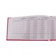 Pilot Log Book – Pink