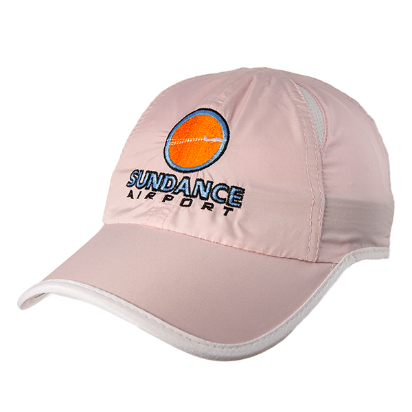 Sundance Hat Pink