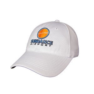 Sundance Hat White