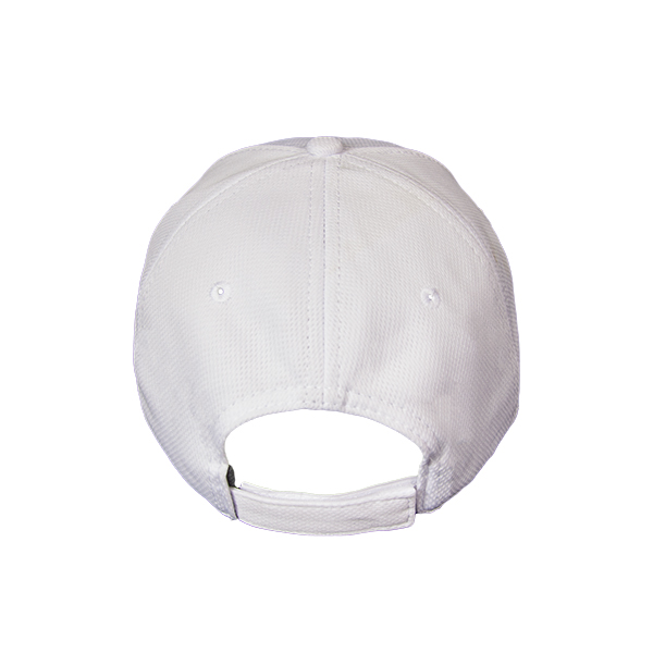 White SD Hat Back Angle 600