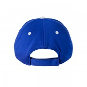 Blue SD Hat Back Straight 600