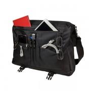 Flight Bag Pockets 600