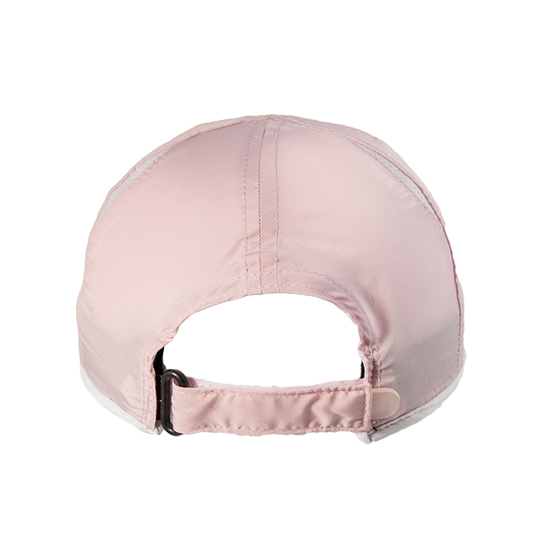 Pink SD Hat Back Straight 600