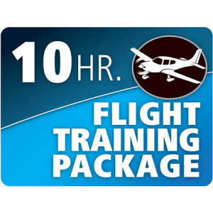 Sundance Flight Packages: 10 Hours
