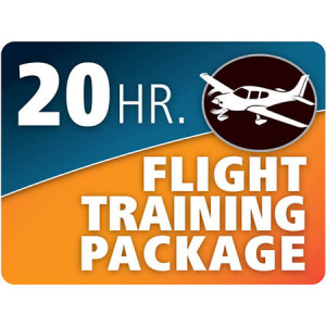 Sundance Flight Packages: 20 Hours